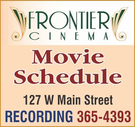 Frontier Cinema