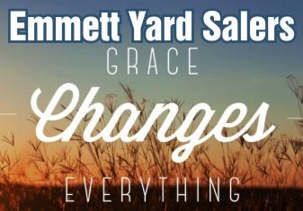 Emmett Yard Salers