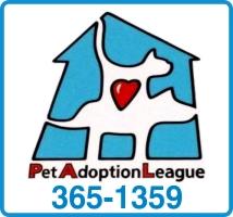 Pet Adoption League - Emmett