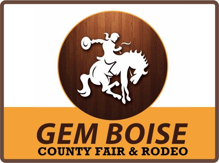 Boise Gem Co. Fair & Rodeo