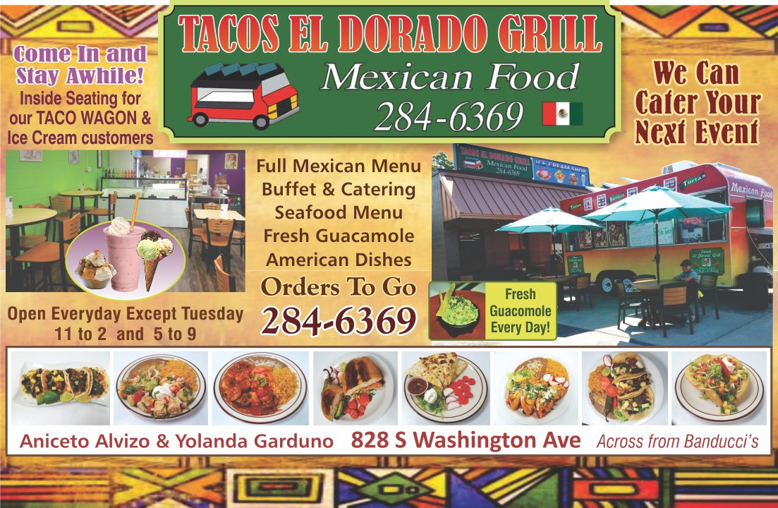 About Us Restaurants